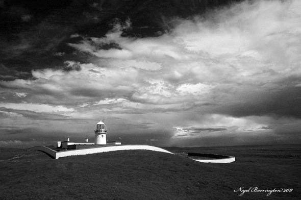St Johns point lighthouse
