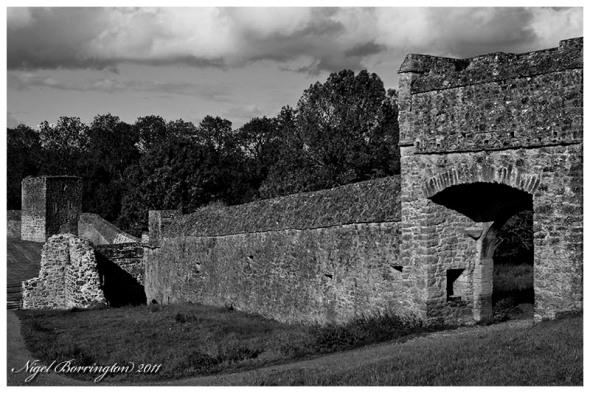 Kells Priory, Co.Kilkenny