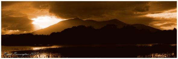 Killarney lower lake