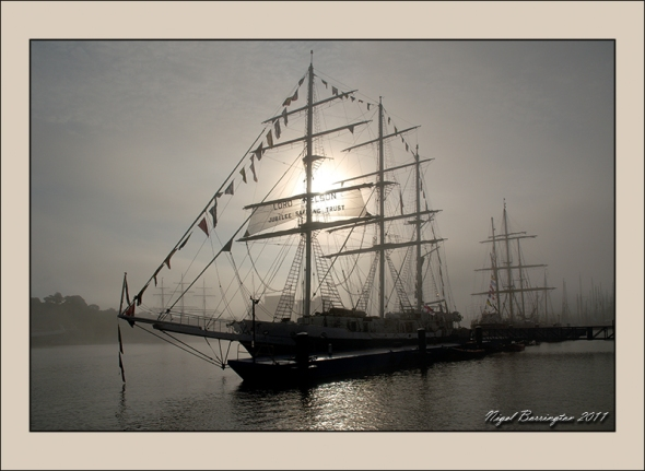 Waterfords Tall ships 2011