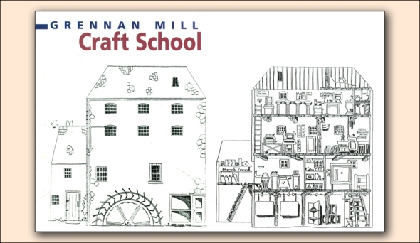 Grennan mill craft school