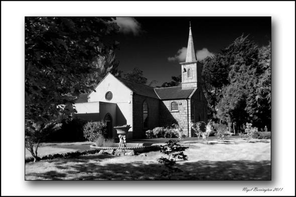 St Marys, Sandyford