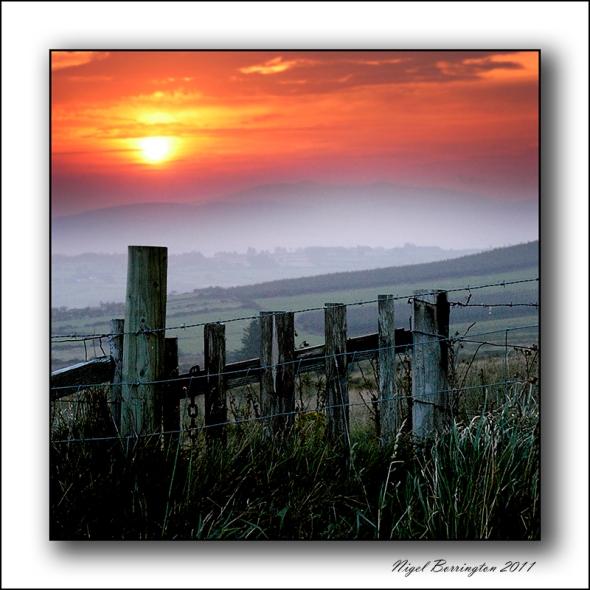 Landscape Photography of Kilkenny