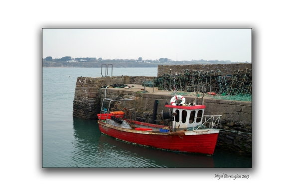 Fethard on sea