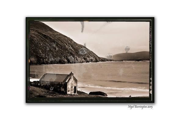 Keem Strand Achill island