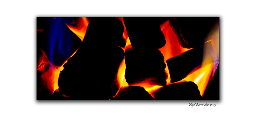 Element of Fire