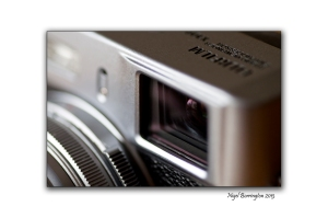 Fuji film X100 Review 2