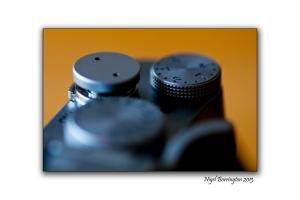 Fuji film X100 Review 4