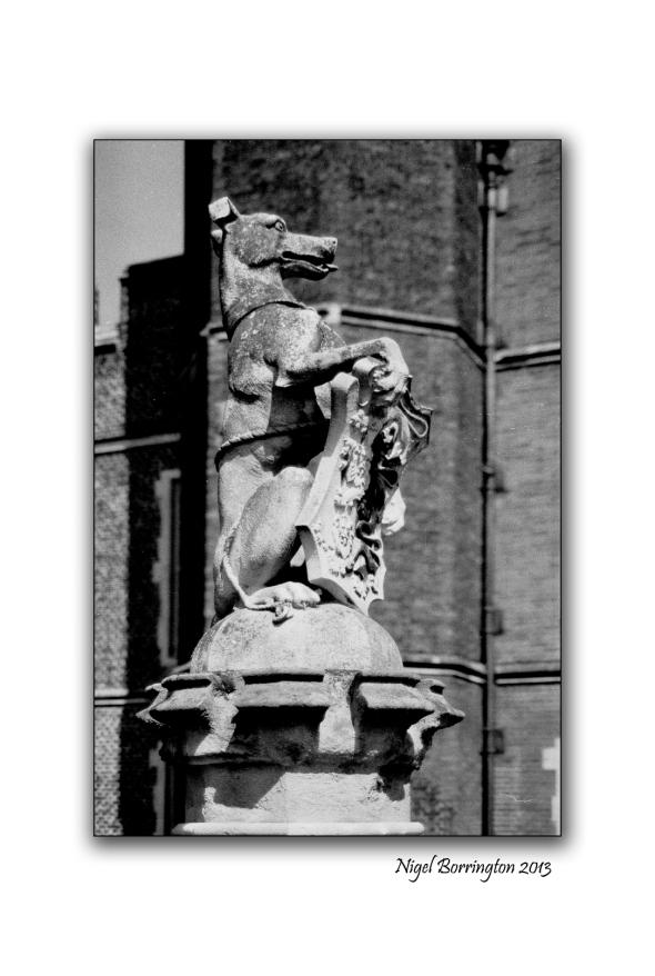 Hampton court 07