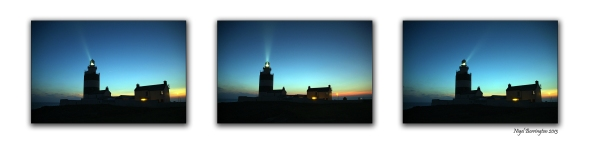 Hook head lighthouse dusk