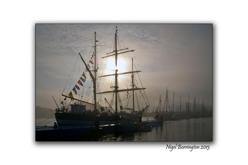 I courted a Sailor