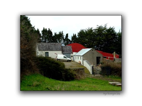 Irish farm 1