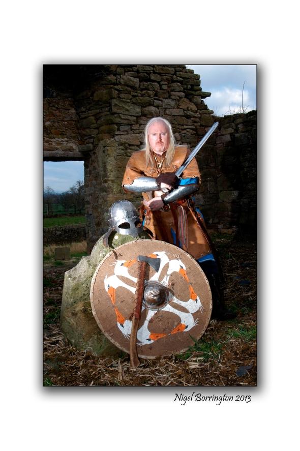 Irish Viking 1