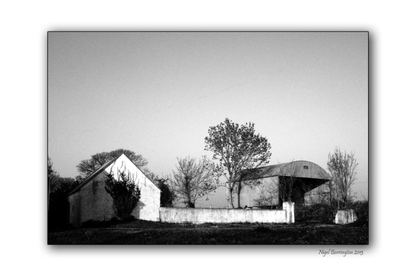 kilkenny farm house
