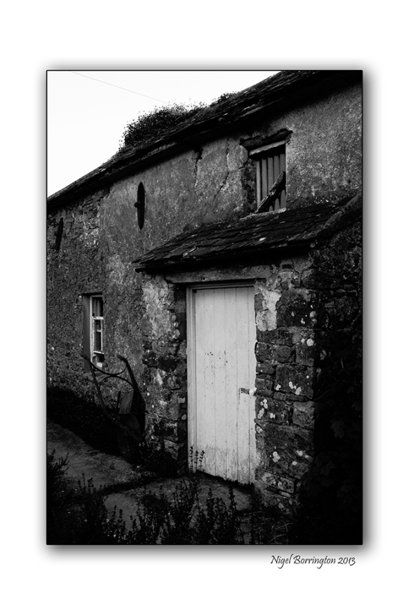 Old Kilkenny home