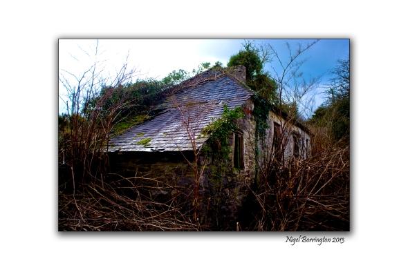 Old Kilkenny house