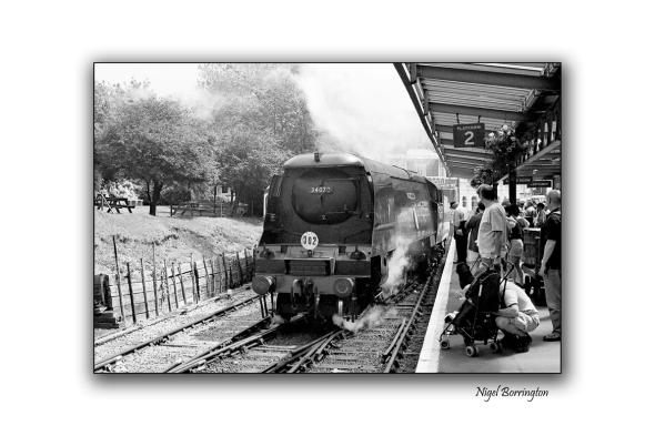 swanage railline 4