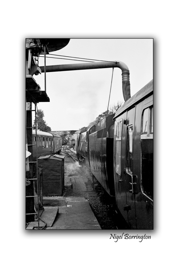 swanage railline 9