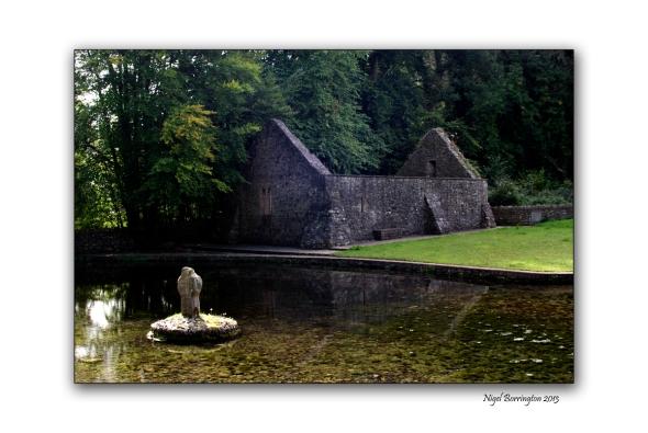 St Patricks Well Clonmel