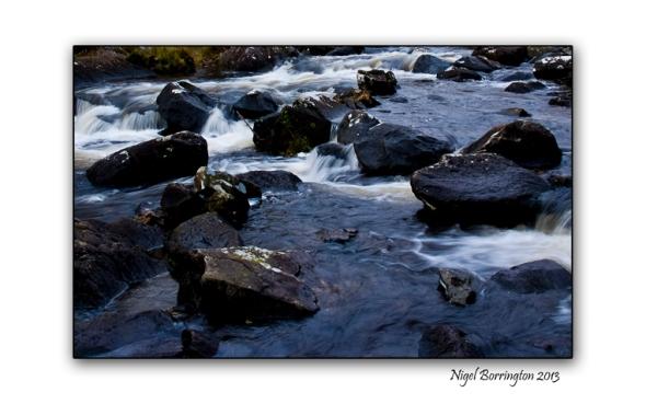 Troc Waterfall Killarney nation park 4