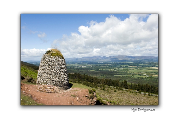 Grubb Monument at the Vee county Tipperary