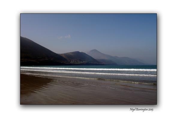 Irish landscape photography kerry