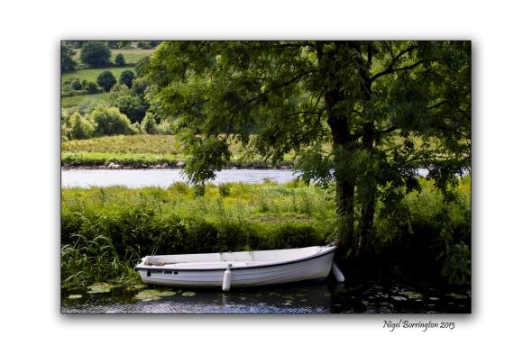 Sundays on the river bank 2
