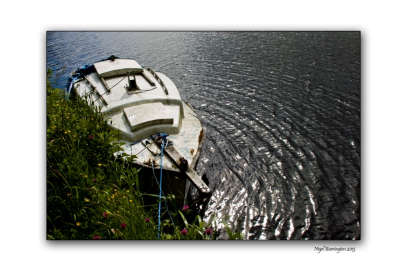 This old boat 1