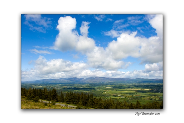 Tipperary landscape photography