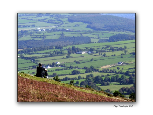 tipperary photography slievenamon 1
