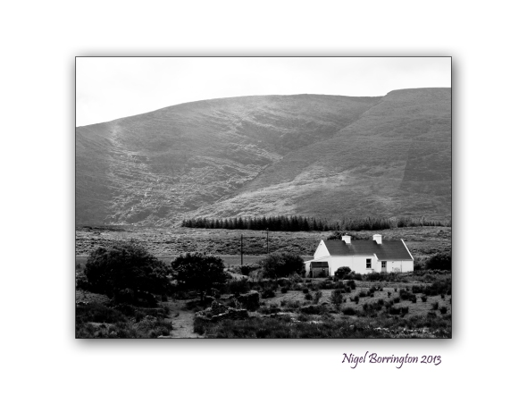 cottage in kerry