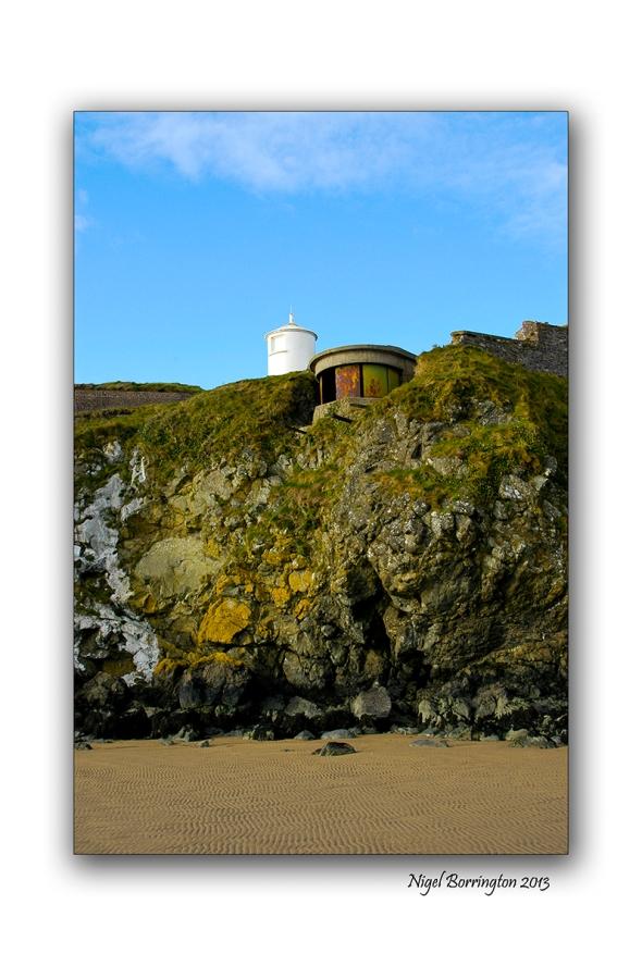 Duncannon Fort 1