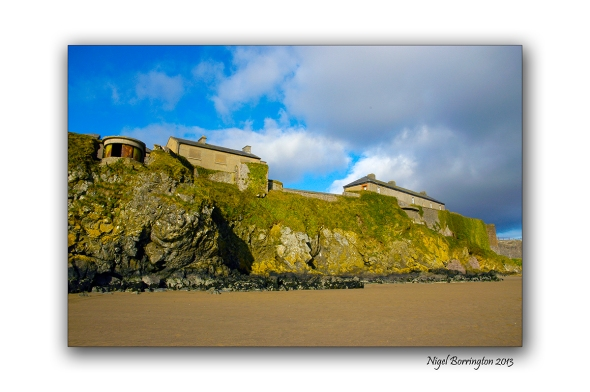 Duncannon Fort 2