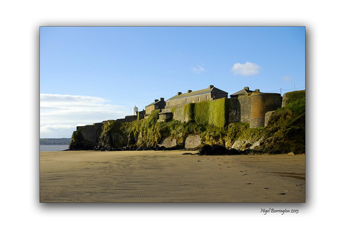 Duncannon Fort 3