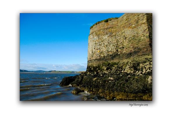 Duncannon Fort 4