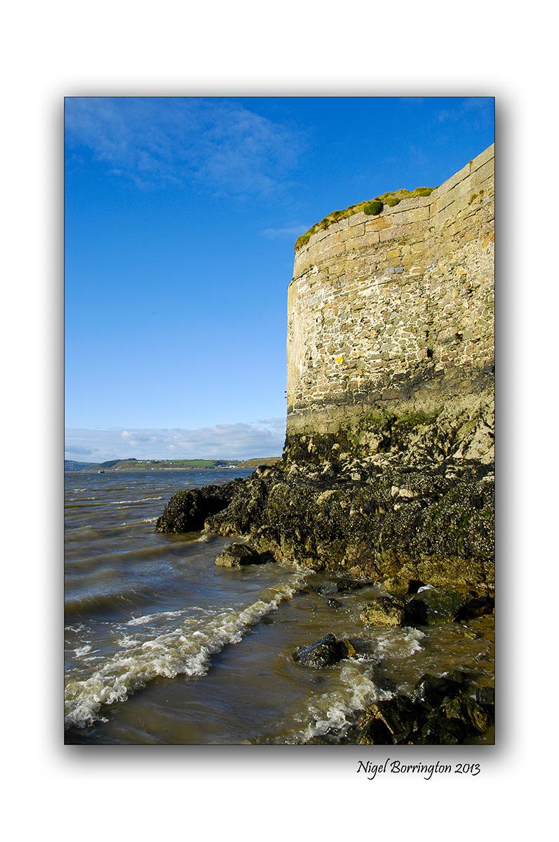 Duncannon Fort 5