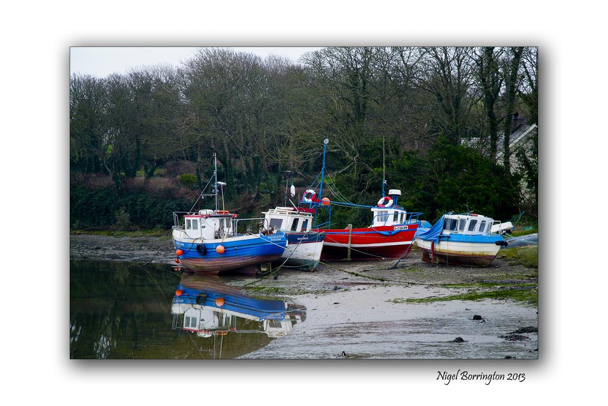 Fethard-on-Sea 1
