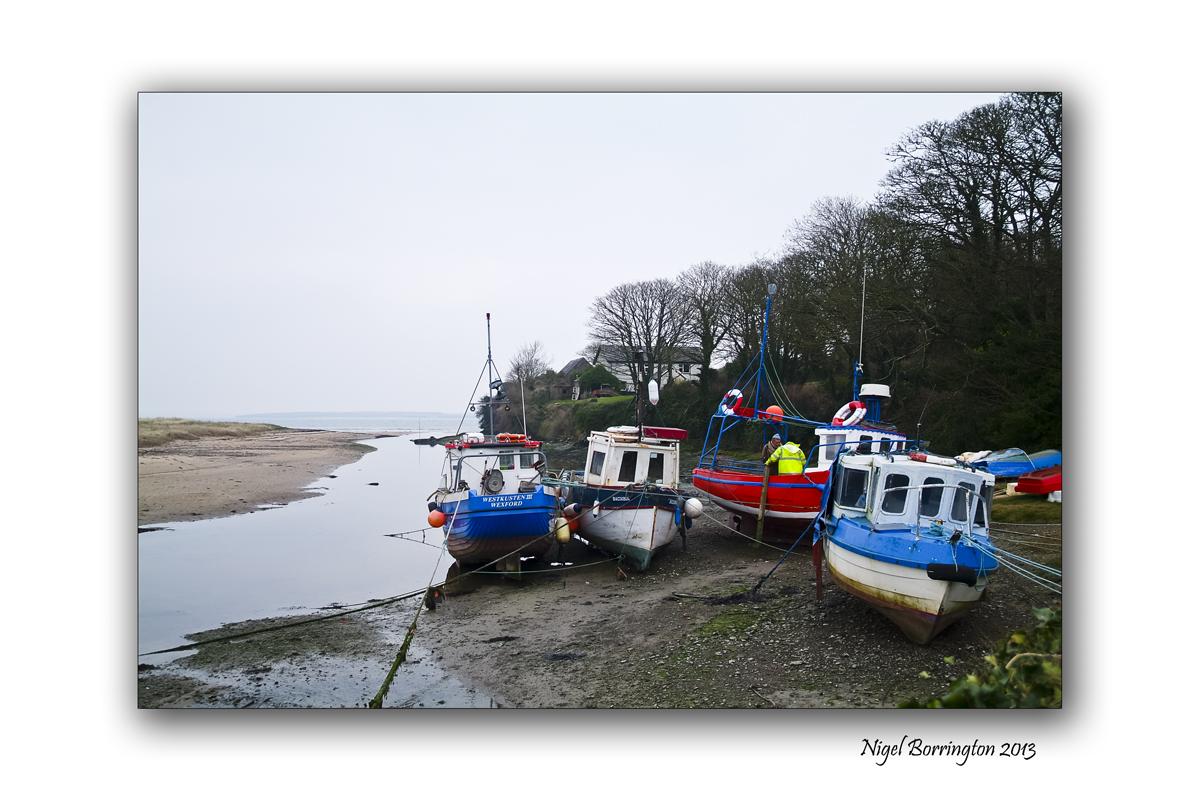 Fethard-on-Sea 2