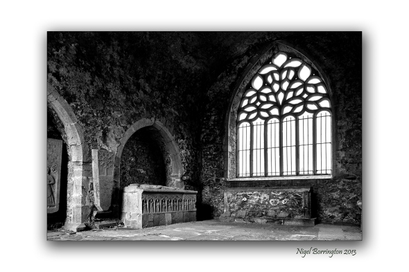 Kilcooley Abbey 2