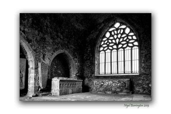 Kilcooley Abbey 2