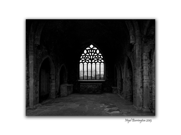 Kilcooley Abbey 7