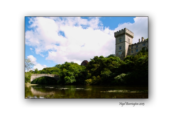 Lismore castle 1