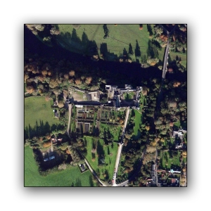 Lismore castle maps