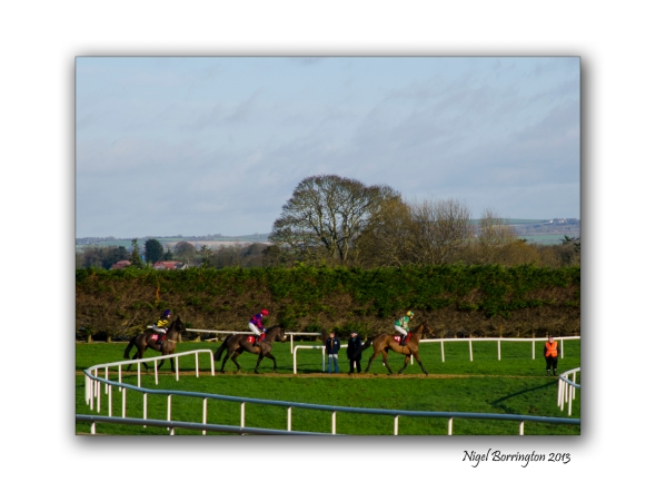 A day at the races 6