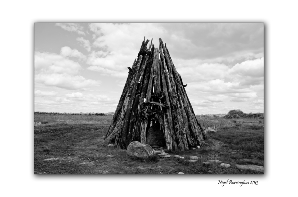 Boora parklands teepee 4