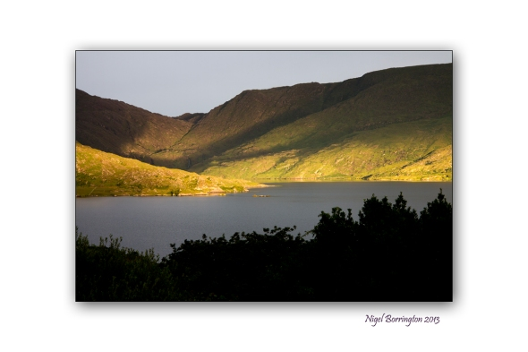 Derriana lake kerry