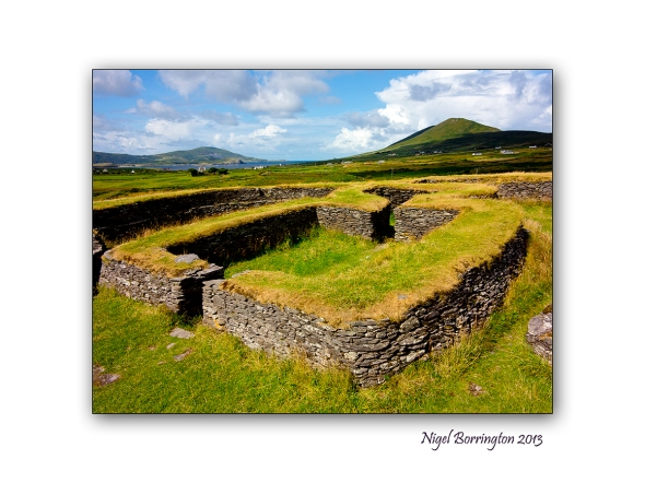 Kerry Ring forts 5
