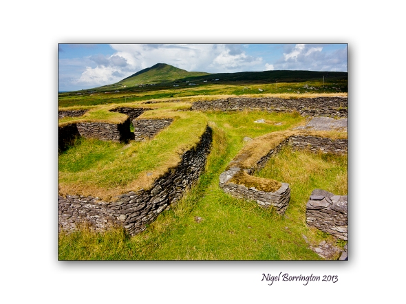 Kerry Ring forts 9