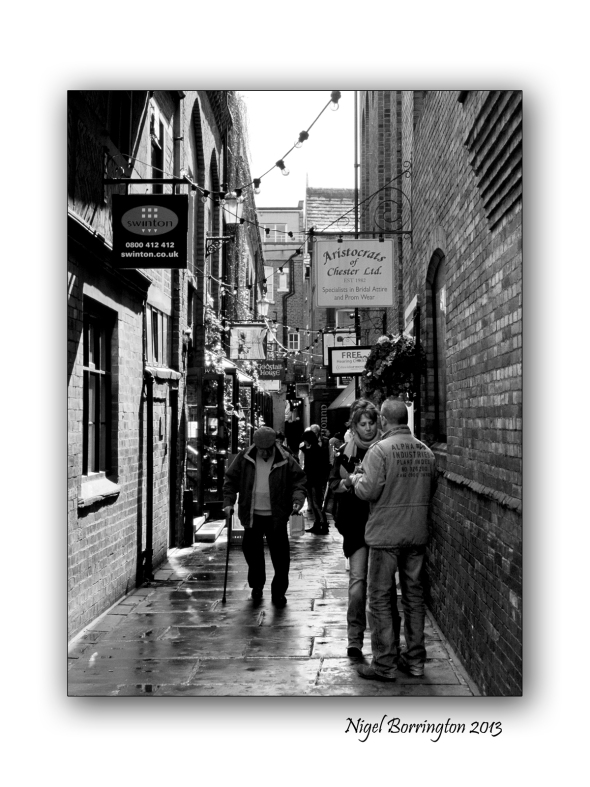 Street photography Chester 6