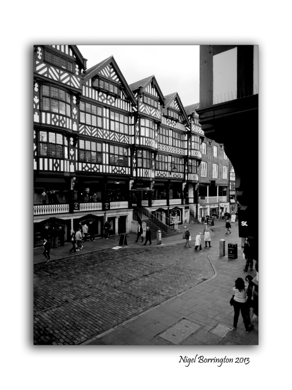 Street photography Chester 8